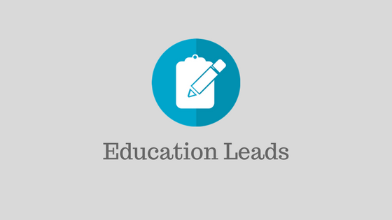 education-leads