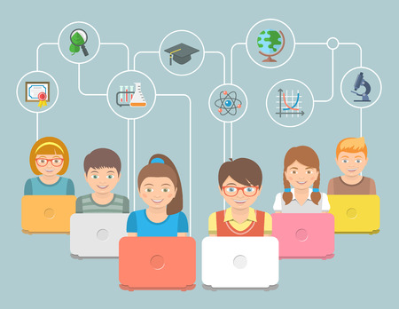 lead generation for online schools
