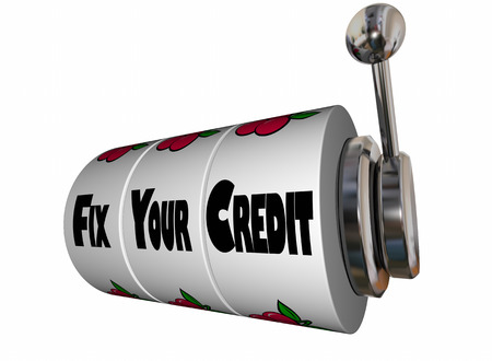 marketing for credit repair firms