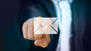 email leads
